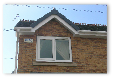 Southport Soffits And Fascias Southport Upvc Roofline Fascia Soffit And Gutter Repair Costs Southport Southport Soffit Guttering And Fascia Replacement